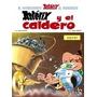 Asterix Nº 13 - Asterix Y El Caldero