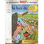 Libro / Asterix / La Hoz De Oro / Goscinny - Uderzo /