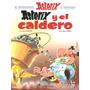 Asterix Nro 13 Asterix Y El Caldero - Editorial Planeta