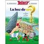 Asterix La Hoz De Oro. Numero 2 .editorial Planeta
