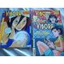 Lote De 3 Revistas El Víbora. Comic Español Del Año 2000.