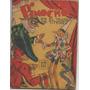 Pinocho En El Teatro De Los Titeres, Editorial Tor- La Abeja