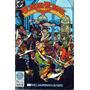 Wonder Woman Mujer Maravilla Nº 23