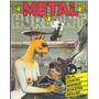 Metal Hurlant # 10, Humanoides Asociados, España,1981