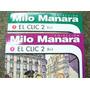 El Clic 2 * Milo Manara * 2 Tomos *