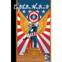 Captain America: The New Deal Hc Rieber Cassaday Ingles