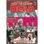 The Walking Dead Tomo Recopilatorio Nº01 Días Pasados