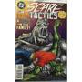 Revista Comic Scare Tactics De La Warner Año 1998