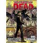 Comic The Walking Dead - Revista Ovnipress Español Kirkman