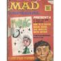 Revista Mad 6 Especial