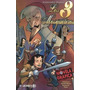 Los 3 Mosqueteros - Comic - Alejandro Dumas - Latinbooks