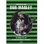 Comic Tragedias Del Rock, Bob Marley - No Reggae, No Cry