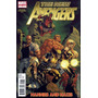 New Avengers Nannies And Nazis - Novedad - En Ingles