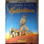 El Hombre De Java: El Australiano. Gabrión. Norma Editorial