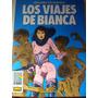 Los Viajes De Bianca. Guido Crepax. Norma Editorial