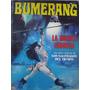 Lote De 2 Revistas Bumerang, Una Incompleta Y Una Sin Tapa