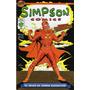 Simpson Comics N° 7 / Groening - Vid Editorial