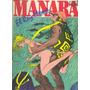 Manara, El Rey Mono - Milo Manara