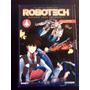 Robotech Macross Saga Volumen 1 (capitulos 1-26)