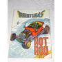 Antigua Revista Aventuras Hot Rod Año 1965 Nº 365