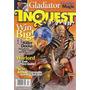 Inquest Gamer 75-guia De Precio De Cards/magic´s Last Stand
