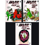 Hard Boiled Lote X 3 Frank Miller Comics Nuevos Completo