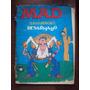 Revista Mad Especial Sergio Aragonés Desarmado 1980