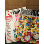 Cómic Rambla Rock 2 Revistas