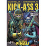 Kick Ass 3 - Tomo Único
