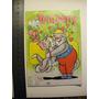 Revista Semanal Núm 16 Tom Y Jerry 1991 Ed. Cinco