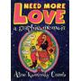 Need More Love - A Graphic Memoir Aline Kominsky Crumb