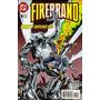 Firebrand # 4 Dc Comics May 96 Usa Ingles / Zona Devoto
