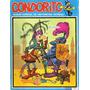 Lote Condorito De Luxe X 4 (años 80)