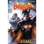 Poster Batgirl Batichica Super A3 Dc Comics Batman 2