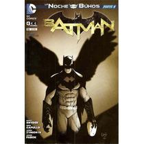 Revistas: Batman N°5, 6, 7, 8, 9, 10 Y 11 (ecc)