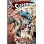 Superman 15 Dc - Ecc - Nuevo - Flores Centro