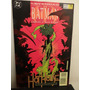 Batman - Leyendas De Ed Zinco Numero 41 - Hot House