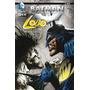 Batman: El Caballero Oscuro - Lobo, Mortalmente Serio