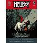 Hellboy: La Novia Del Infierno Y Otras Historias.