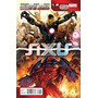 Avengers X - Men Axis Vol. 01 (la Supremacía Roja)