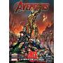 Avengers - La Era De Ultrón - Omnibus