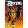 The Question - Poisoned Ground - Vol. 2 - Tp