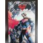 Batman Vs Superman: The Greatest Battles Dc Comics En Inglés