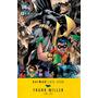 Batman All Star De Frank Miller Ecc Comic En Español Cartoné