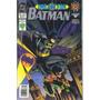 Batman * Hora Cero 0 Y 1, Obra Completa, Vid