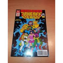 Dc Comics Jovenes Eternos Nº 2 Ed Zinco España