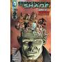 Ecc España - Frankenstein Agente De S.h.a.d.e. - Nuevo !!