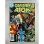 Capitan Atom Dc Comics Num 7 Ed Zinco / Zona Devoto