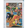 Escuadron Suicida # 10 Dc Comics. Ed Zinco 1988 Z. Devoto