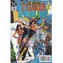 Los Nuevos Titanes # 15 Dc Comics. Ed Zinco 1989 Z. Devoto